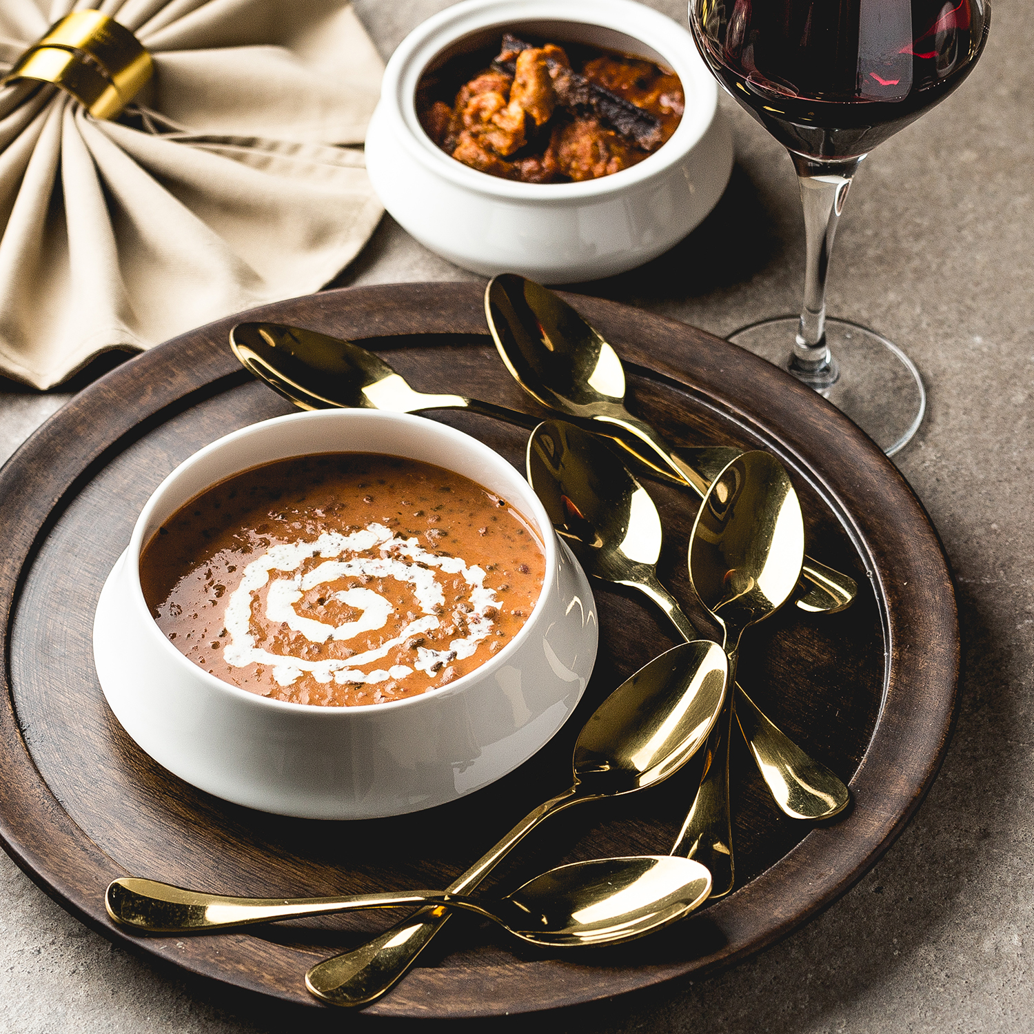 DAL MAKHANI – QUEEN OF ALL DALS!