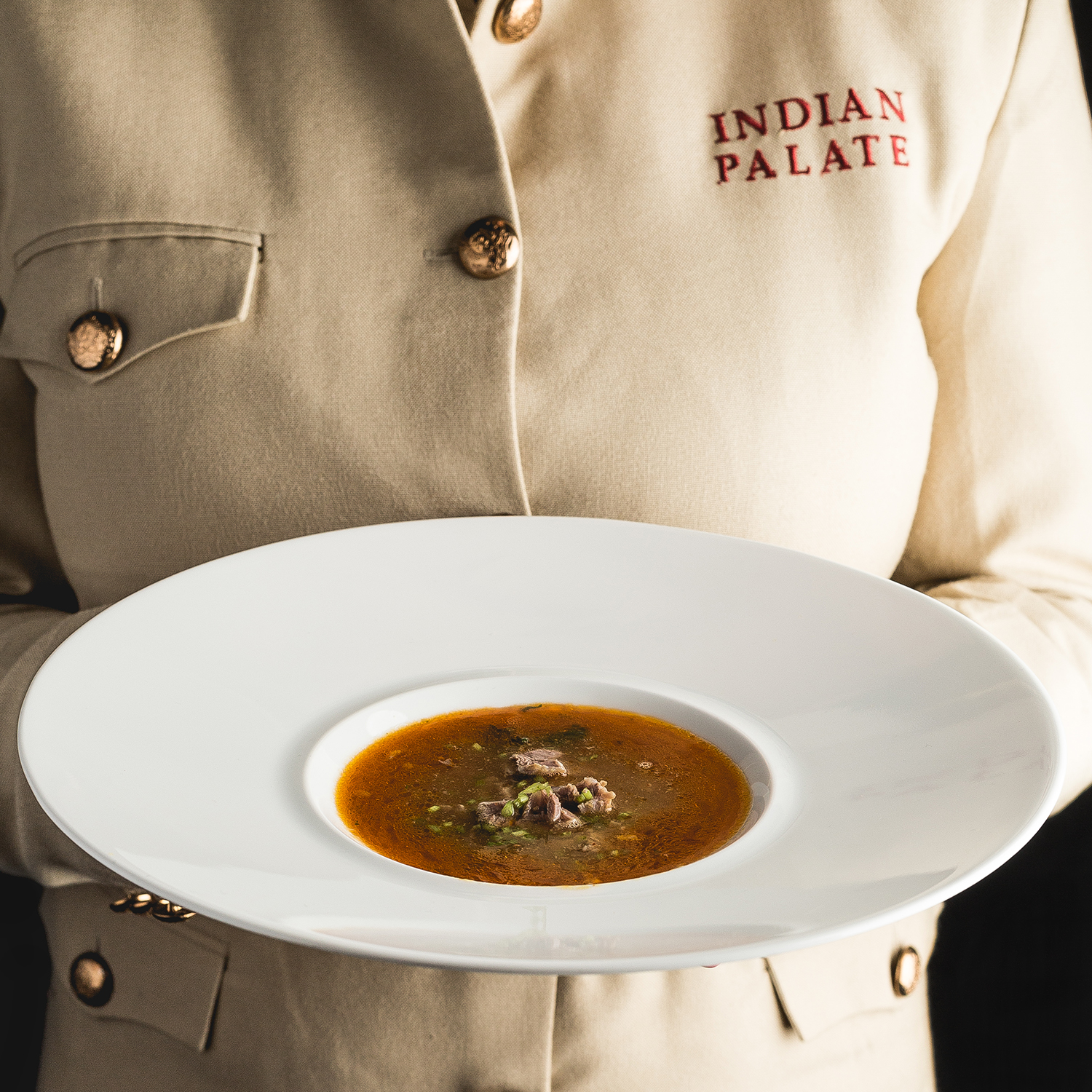 Welcome to Indian Palate