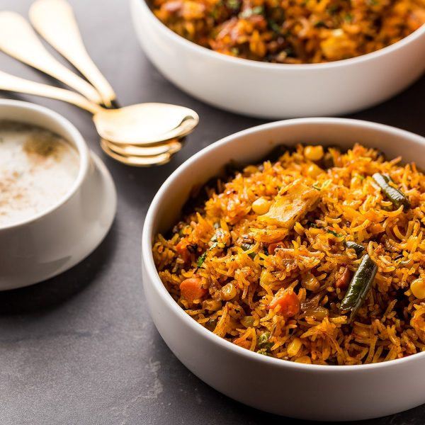The Real Difference Between Pulao And Biryani