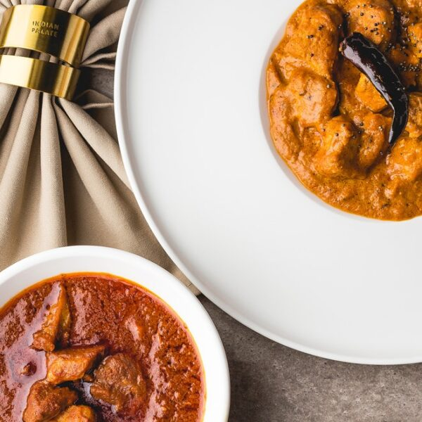 INDIAN SIDE DISHES FOR CURRY: WHAT IT ACTUALLY MEANS